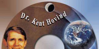 Dr. Kent Hovind