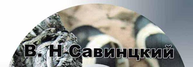 Вениамин Савинский