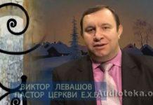 Виктор Левашев