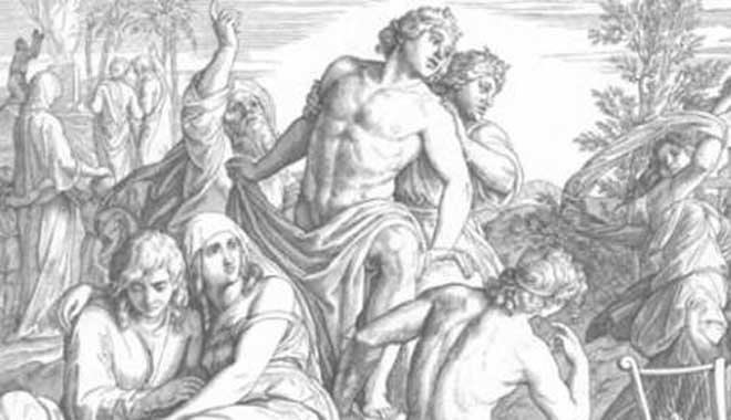 Кто были сыны Божии и дочери человеческие?
