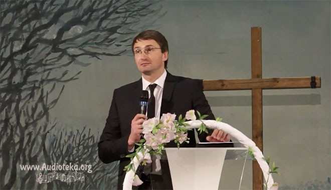 Владимир Омельчук