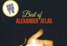 Александр Атлас