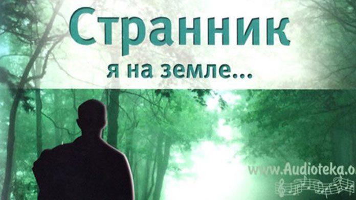 Странник я на земле - Виталий Полозов