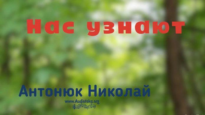 Николай Антонюк