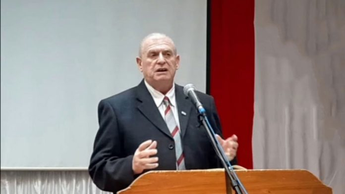 Марк Ашкенази