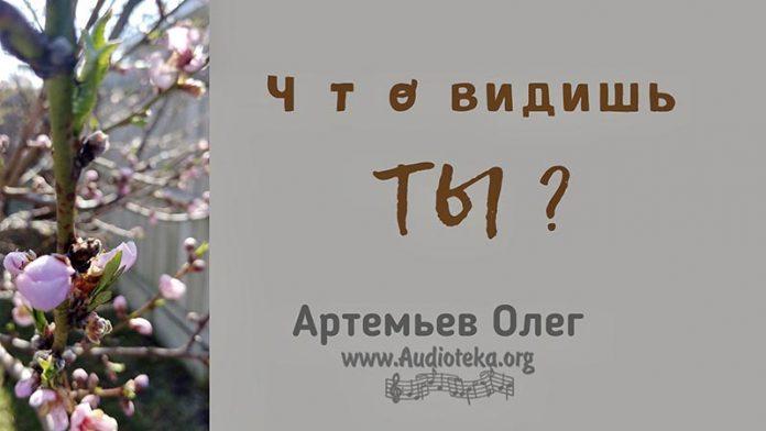 Что видишь ты? - Олег Артемьев