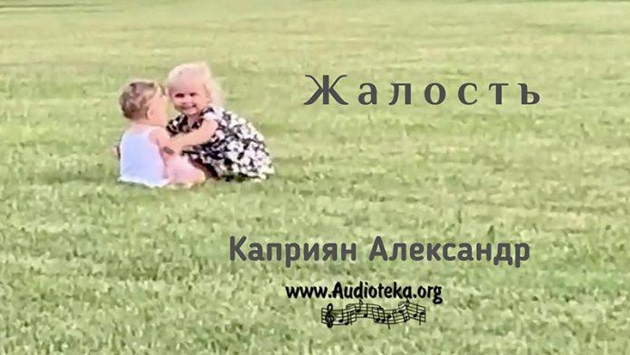 Жалость - Каприян Александр