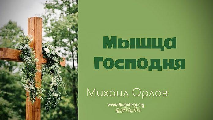 Мышца Господня - Михаил Орлов